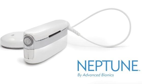 Bestil Neptune tilbehør og batterier